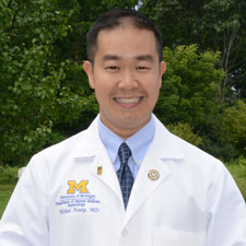 Michael Heung, MD, MS