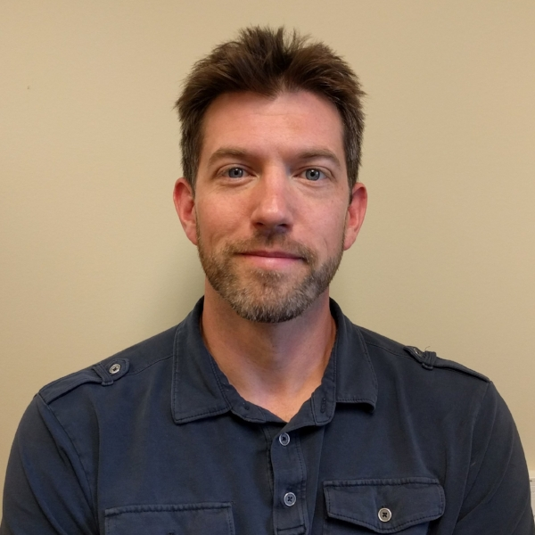 Brendan McCracken Laboratory Specialist Associate bmccrac@med.umich.edu