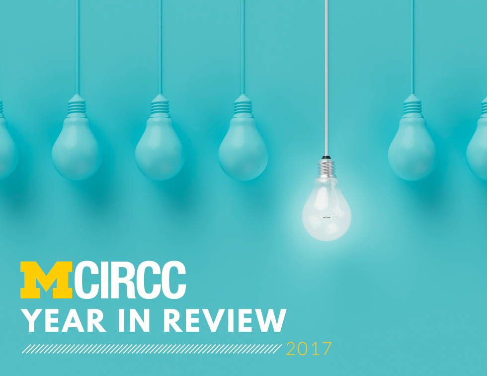 Click here to view the 2017 Impact Report .