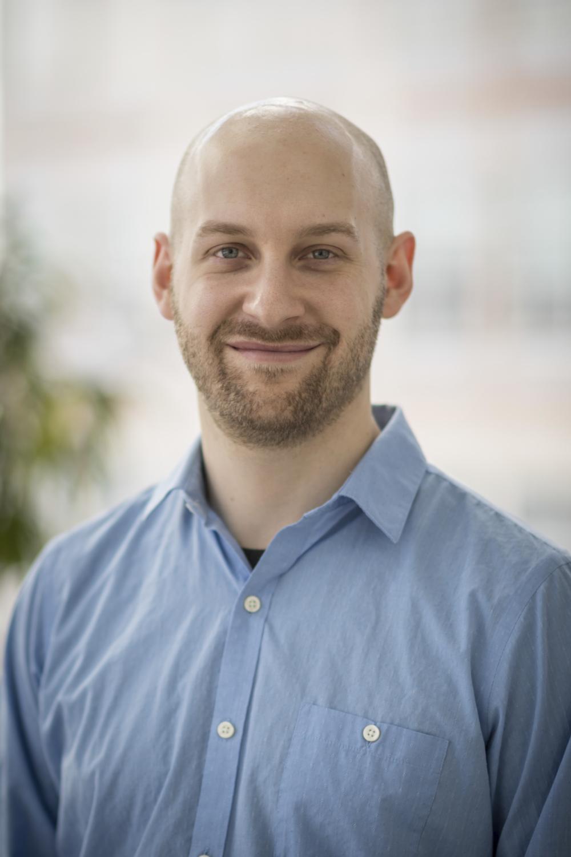 Bryce Benson, PhD