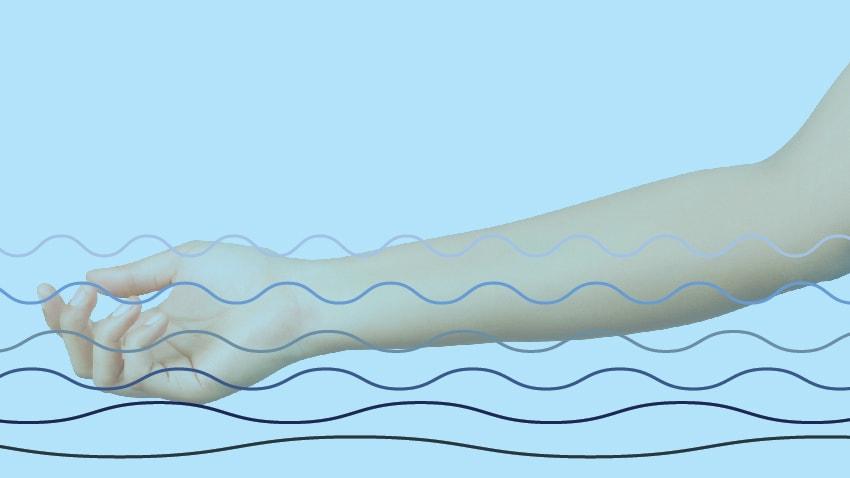 Therapeutic Vibration Device