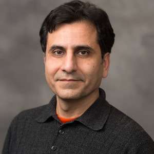 KAYVAN NAJARIAN, PHD - Associate DirectorComputational Medicine & BioinformaticsREAD MORE...