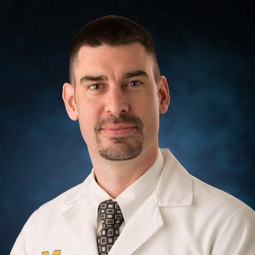 J. SCOTT VANEPPS, MD, PHD - Associate DirectorEmergency MedicineBioninterfaces InstituteREAD MORE...