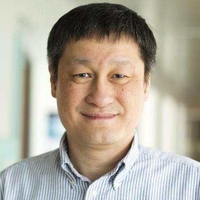 Albert Shih, PhD