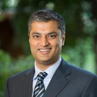 Brahmajee Nallamothu, MD