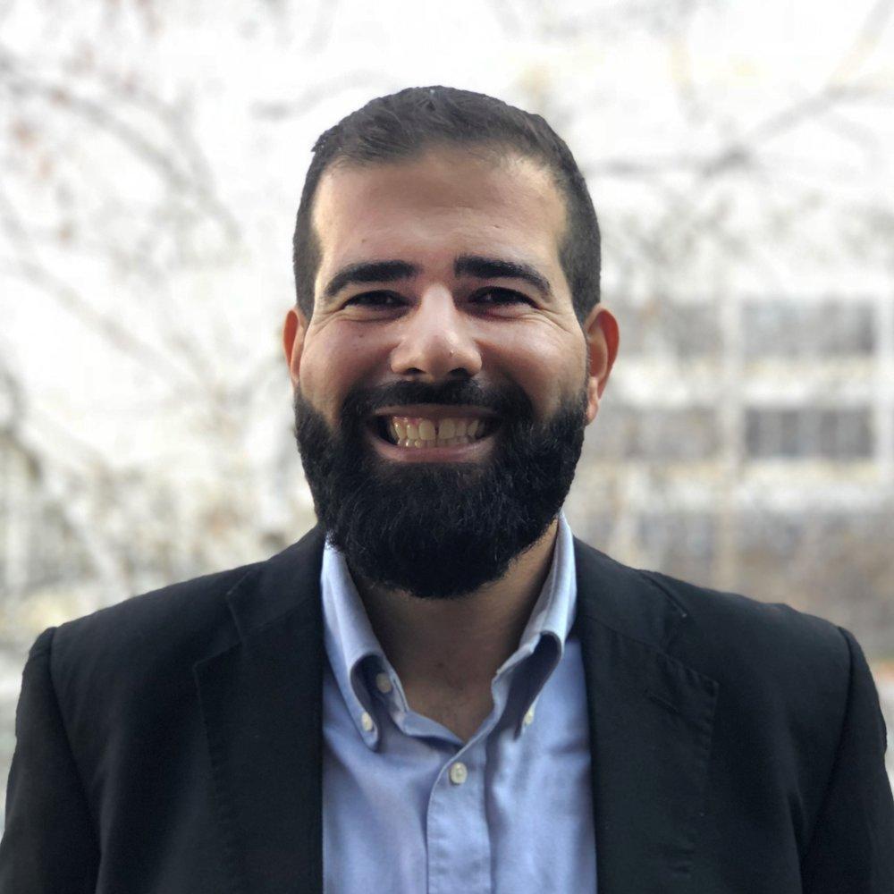 Abdelrahman Awad, MD - Clinical Subject Coordinator