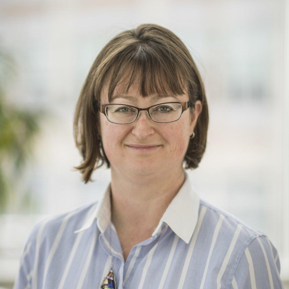 Erin Bisco - Clinical Subject Coordinator