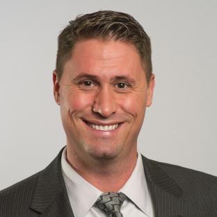 Thomas Sanderson, PhD