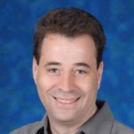 Maik Hütteman, PhD, Wayne State University