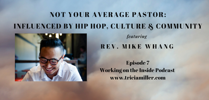 Episode 7: Not Your Average Pastor