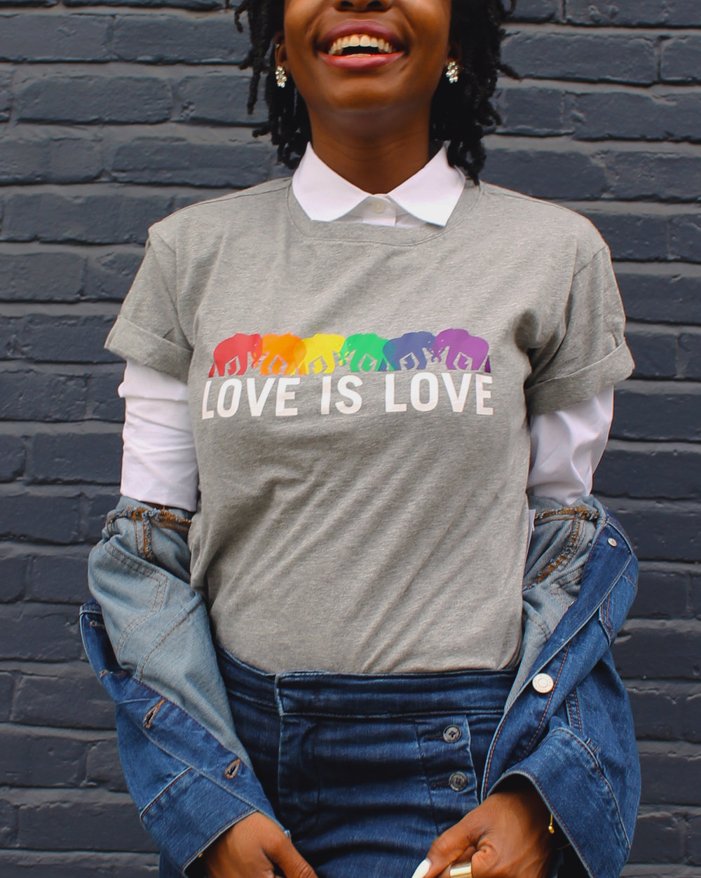 love is love - period.