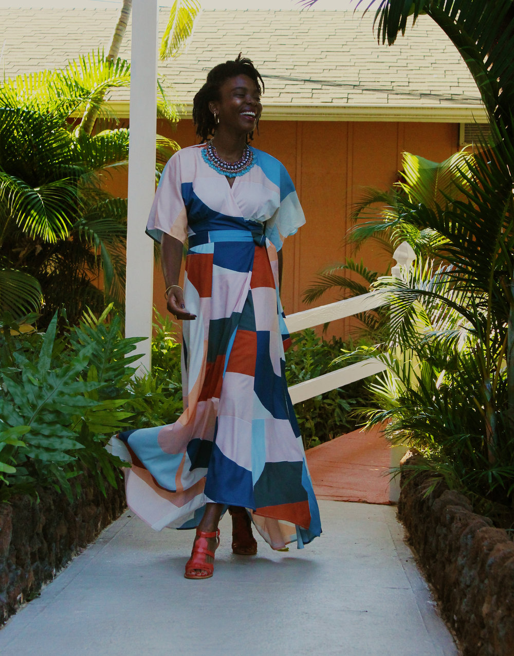 Dress:  ModCloth