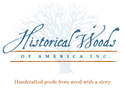 Historical Woods of America, Inc.