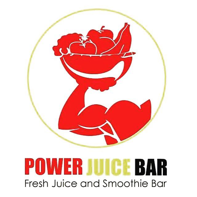 Power Juice Bar Now Open! Wednesday - Saturday Noon-6 Sunday 1-6pm  -