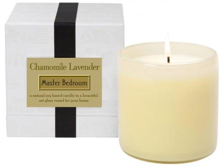 Chamomile Lavender / Master Bedroom