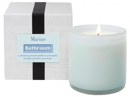 Marine / Bathroom
