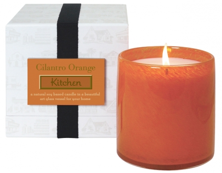 Cilantro Orange / Kitchen