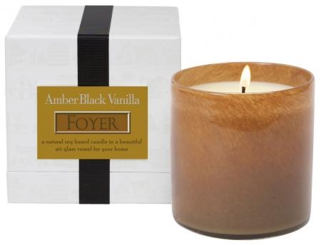 Amber Black Vanilla / Foyer