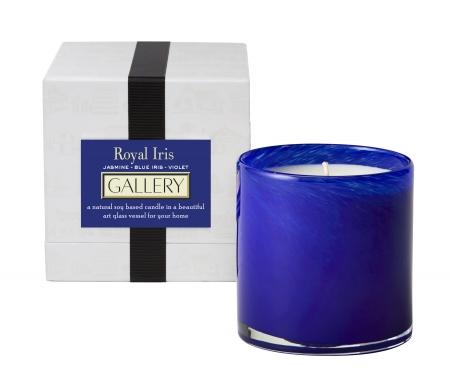 Royal Iris / Gallery
