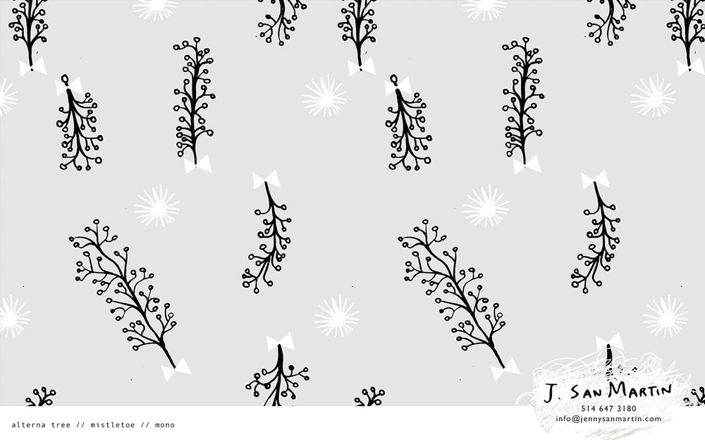 jsanmartin_alternaTree _mistletoe_mono.jpg