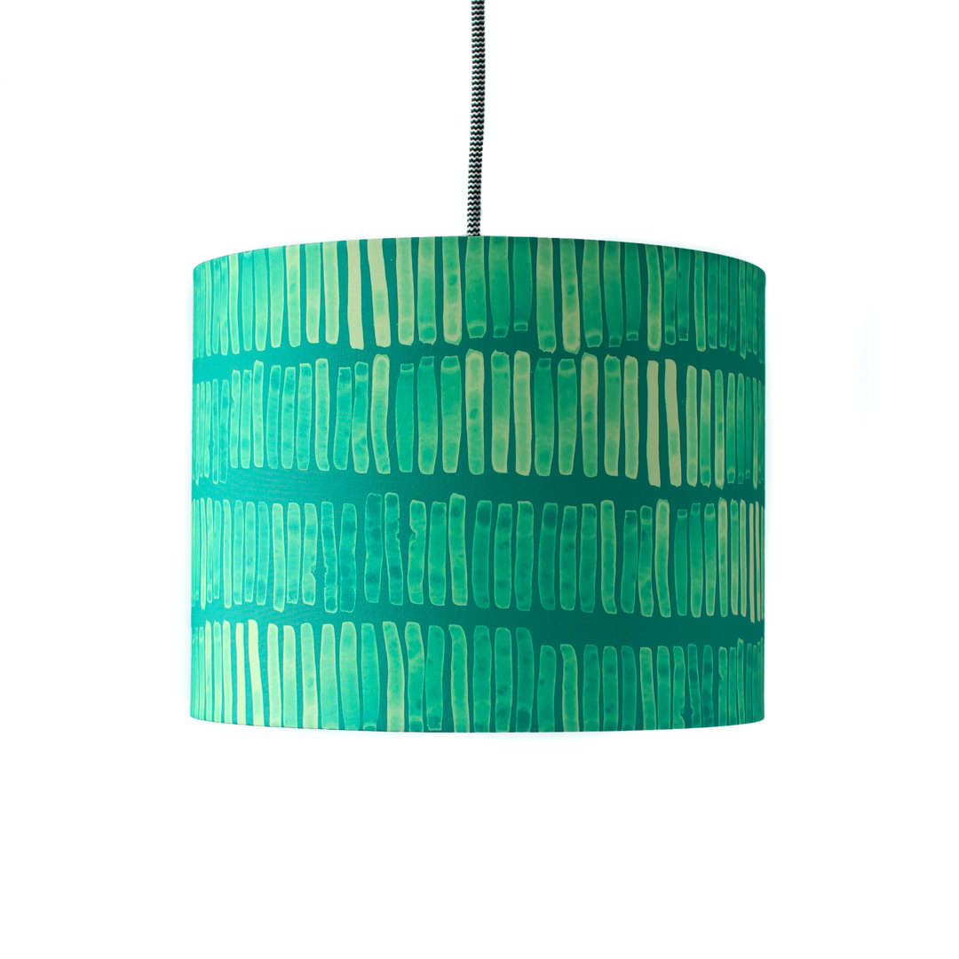Lamp Shade In Mown | Pounce ...