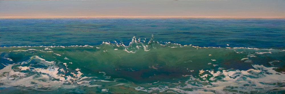 OCEANUS, NO. 4
