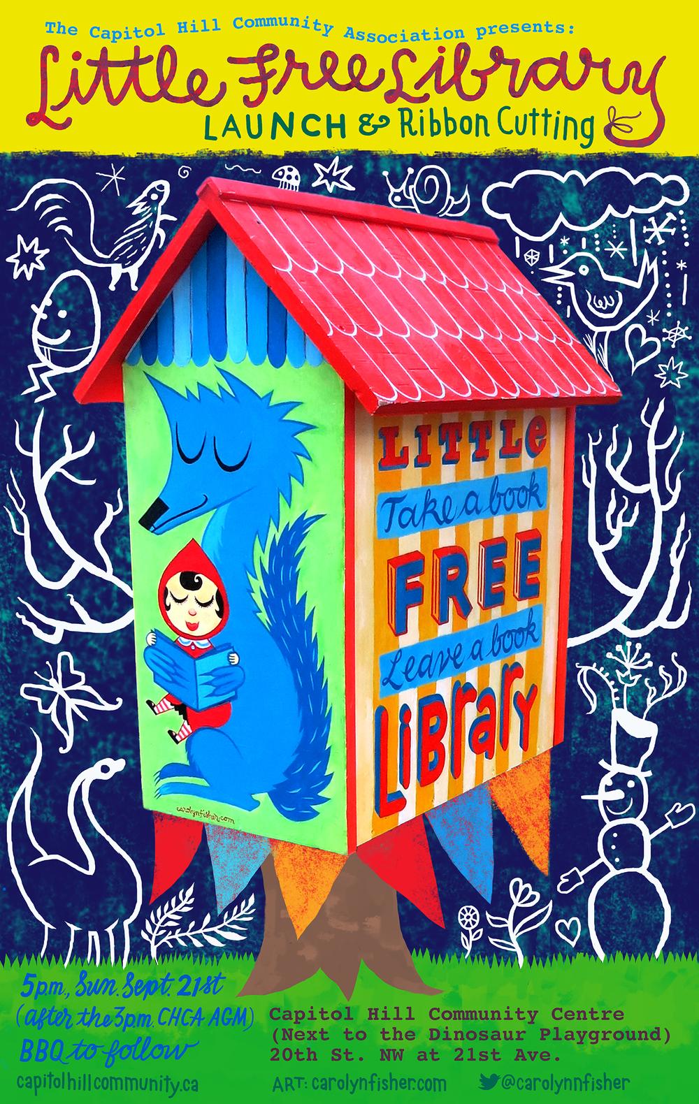LittleFreeLibrary_illustration_CarolynFisher_handlettering_poster_1500pxW.jpg