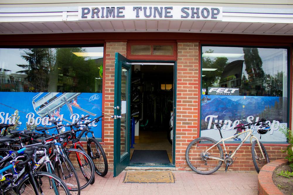 prime tune shop