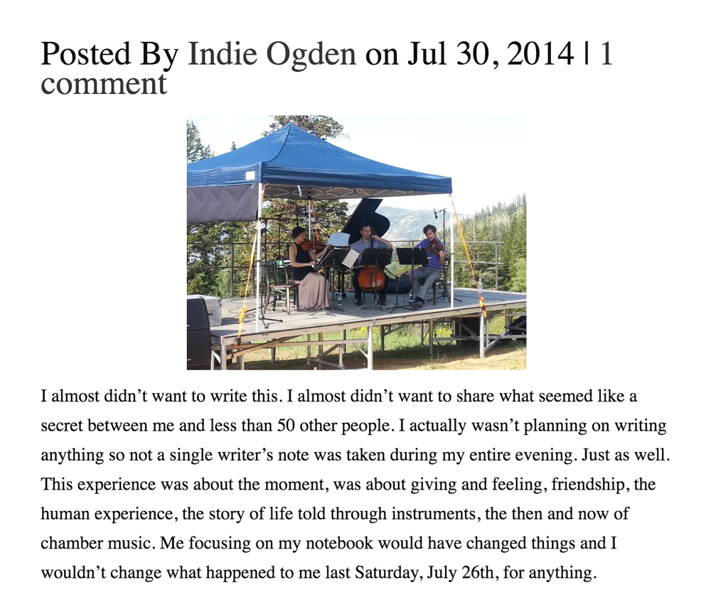 READ THE COMPLETE REVIEW : http://indieogdenutah.com/music-in-the-mountains-at-powmow/