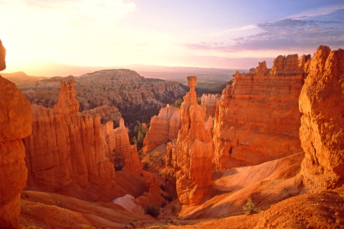 Bryce Canyon National Park, photo credit: VitistUtah.com
