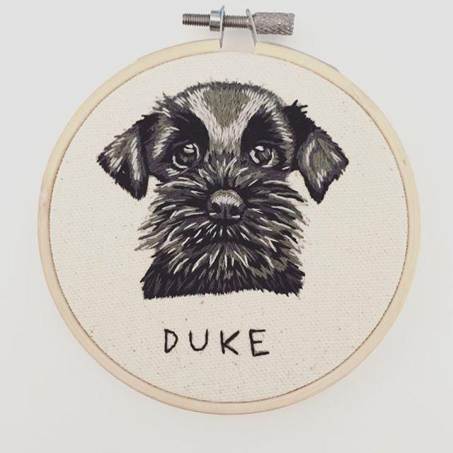 Sir Duke is done 👑
