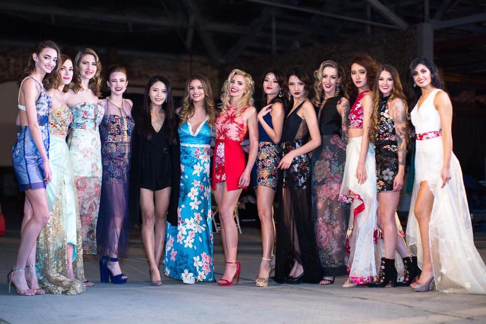 Sacramento Fashion Week 2017