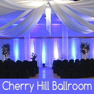 Cherry Hill Ballroom  , College Park, MD