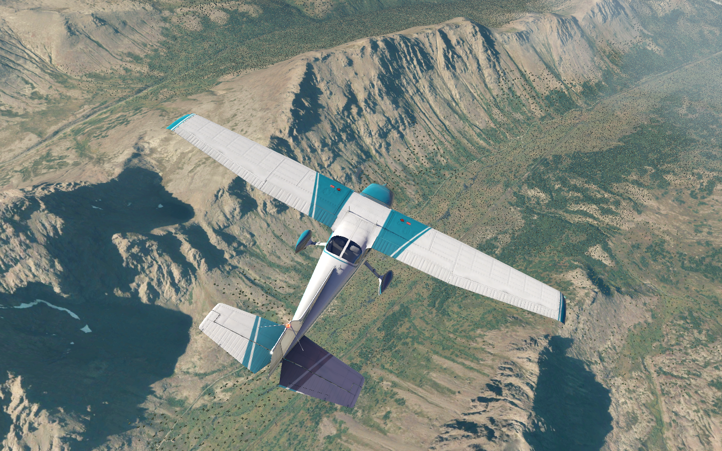 Getting the Most Out of X-Plane — S D Falchetti