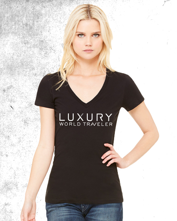 LUXWT | Luxury World Traveler Apparel