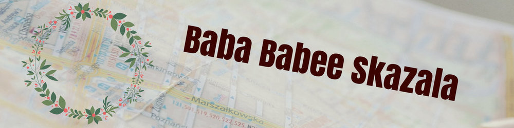 "We also have an  Etsy store , where all sales go directly to support  ""Baba Babee Skazala""  - check it out!"