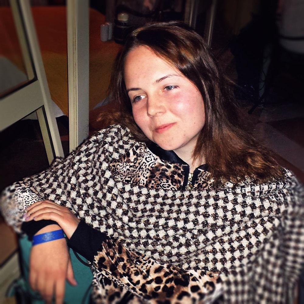 Margaryta Maliukova