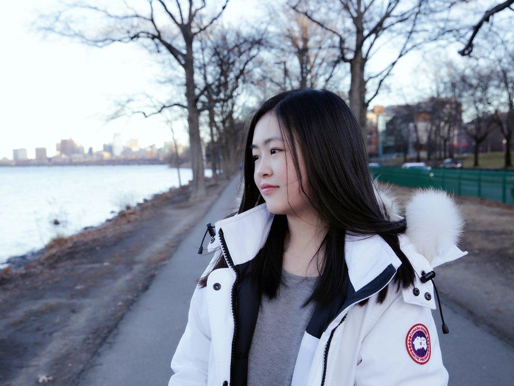 Katrina Li