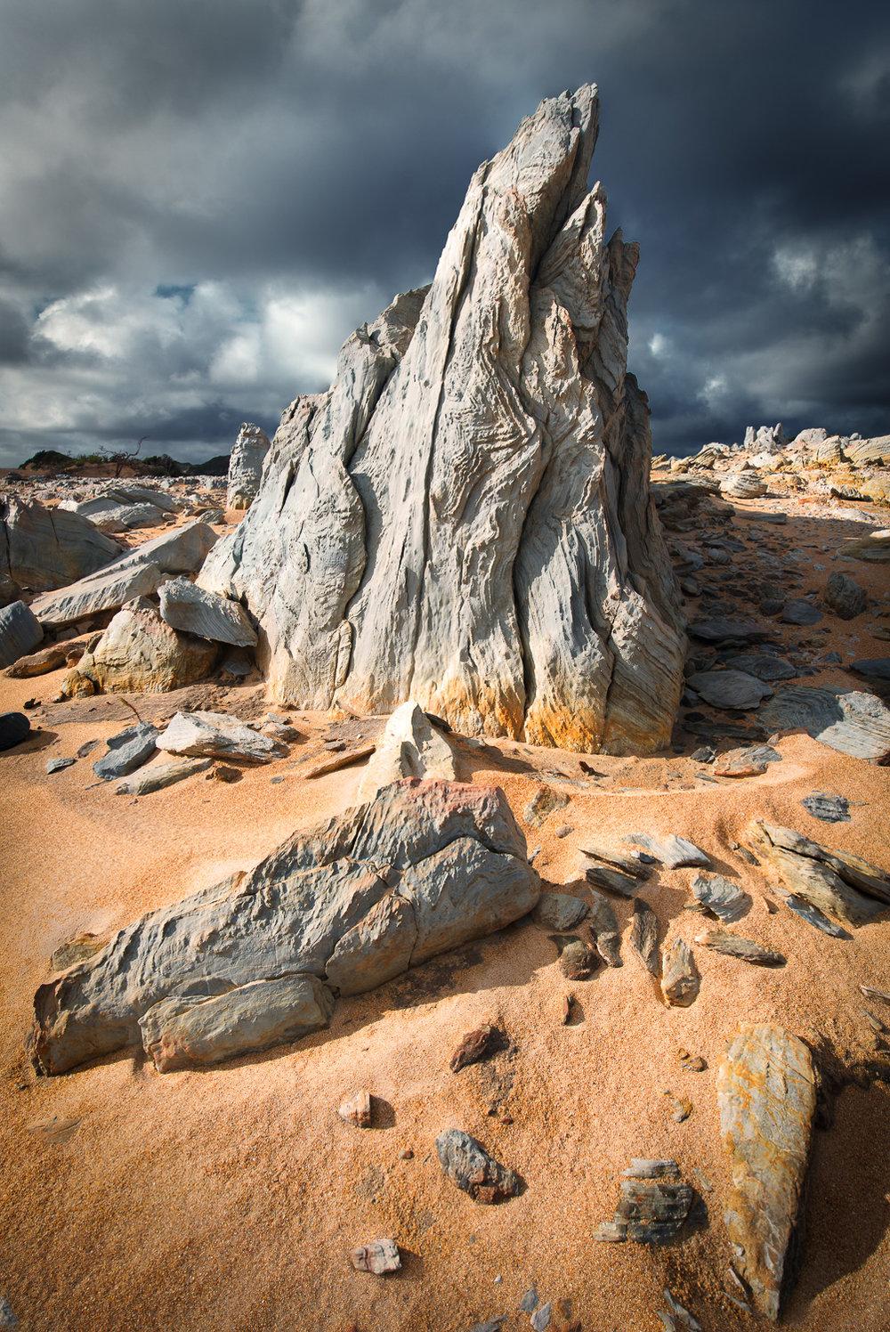 Tasmanian Photography - Elemental Forces - WILKOGRAPHY.jpg