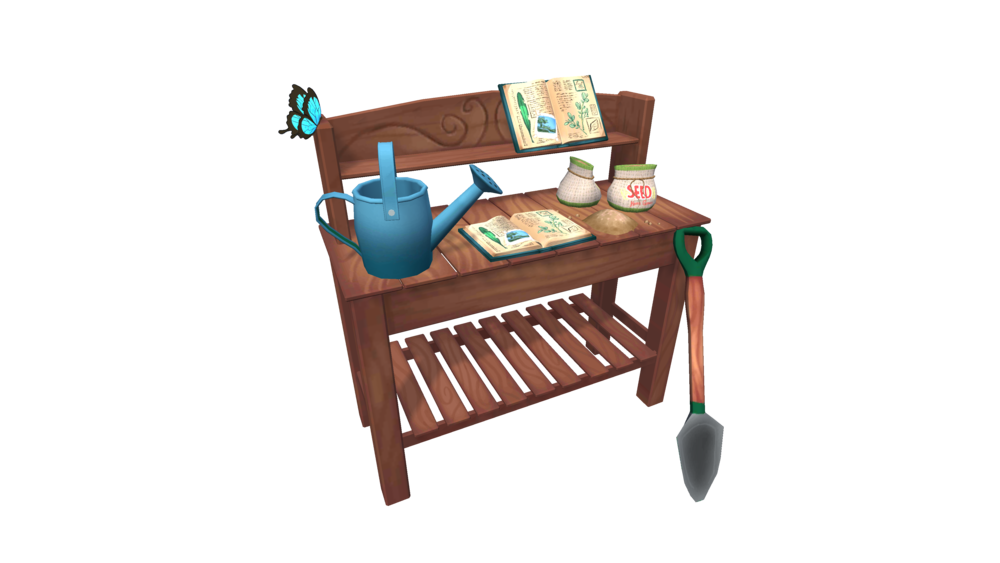 pottingBenchWithButterfly.png