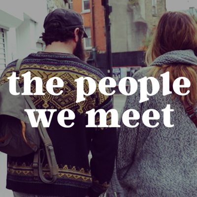 Are We Meant to Meet the People We Meet?