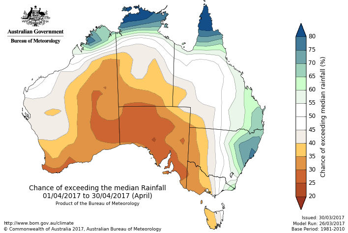 9fd8955bf2b The odds for April were for drier than average - so why so much rain ...