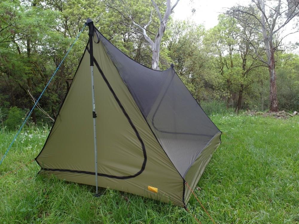 StarGazer 2 Net Tent & StarGazer 2 Net Tent u2014 Terra Rosa Gear