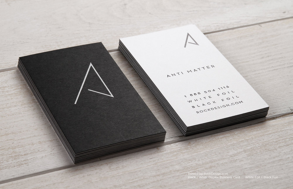What Should Your Business Card Look Like?