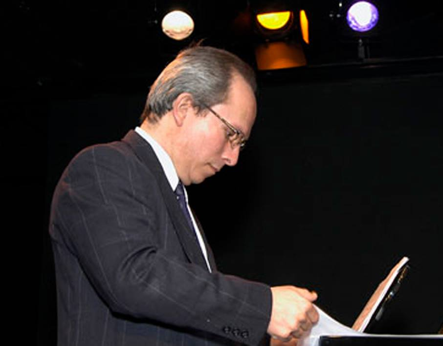 Paulo Gazzaneo