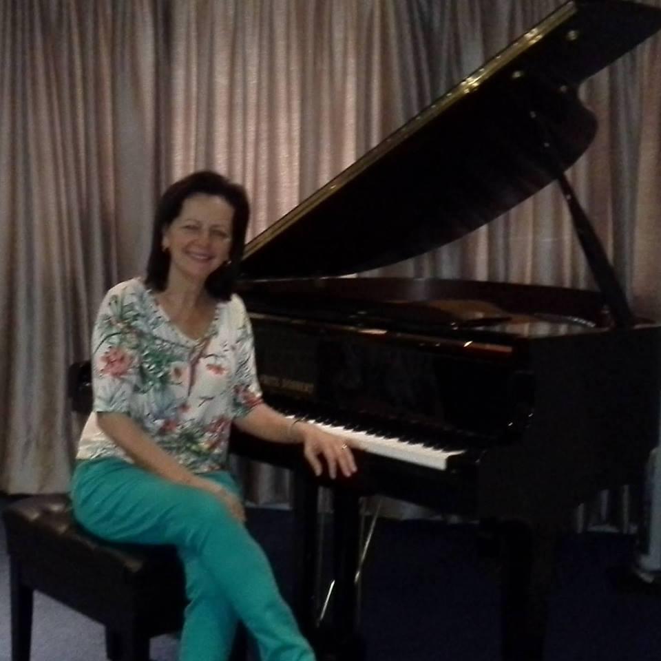 Maria Ignês Scavone