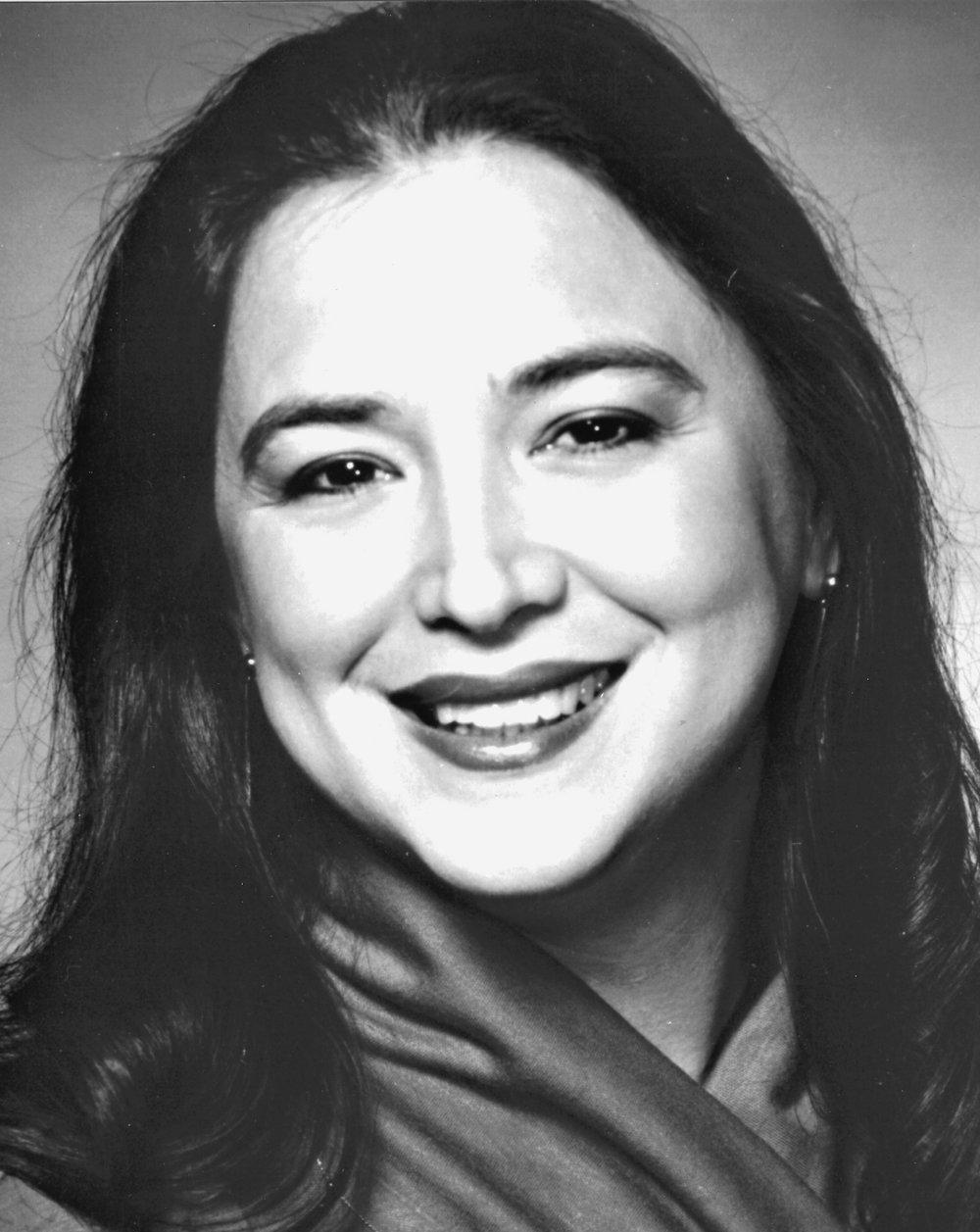 Sheila Page