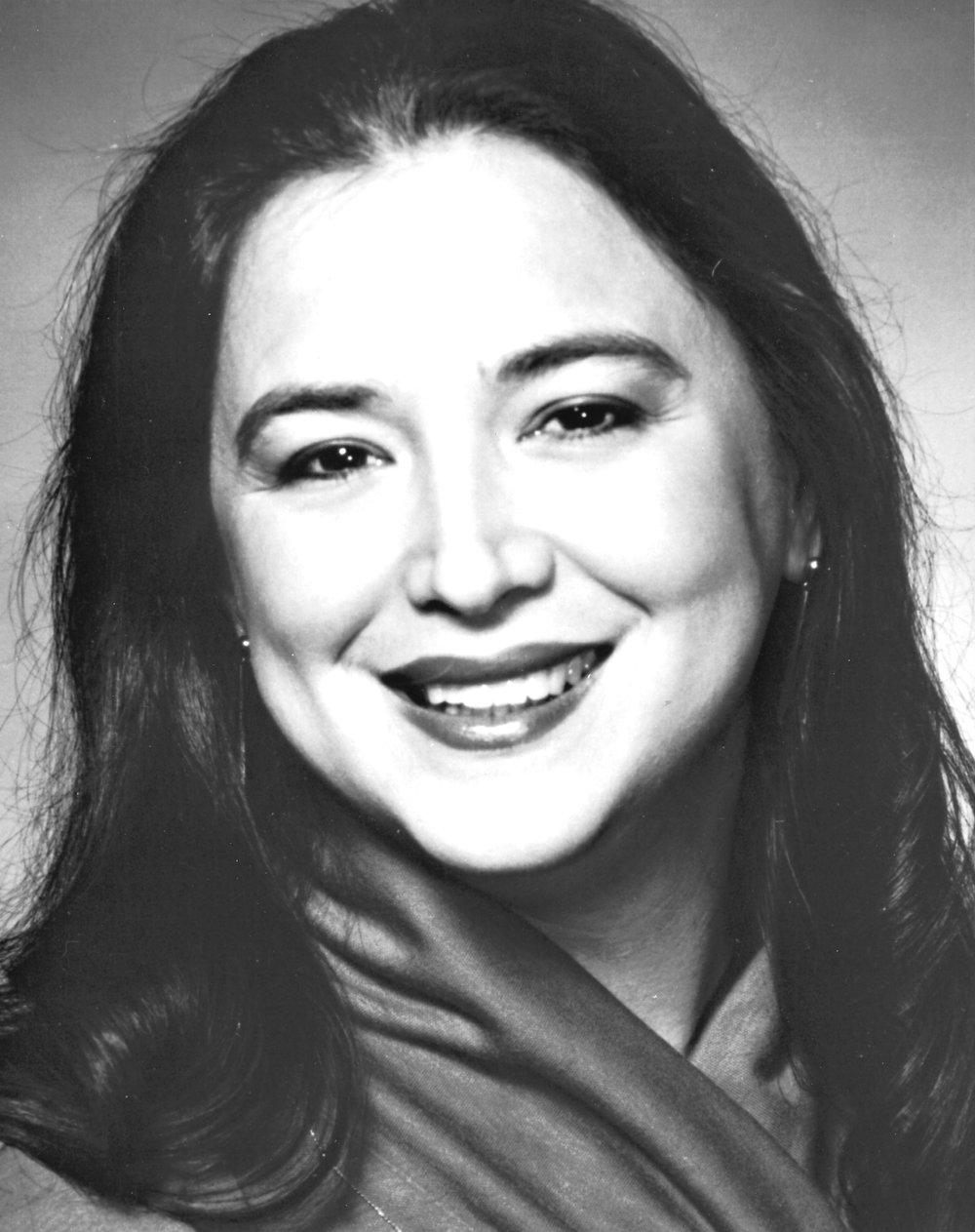 Sheila Paige