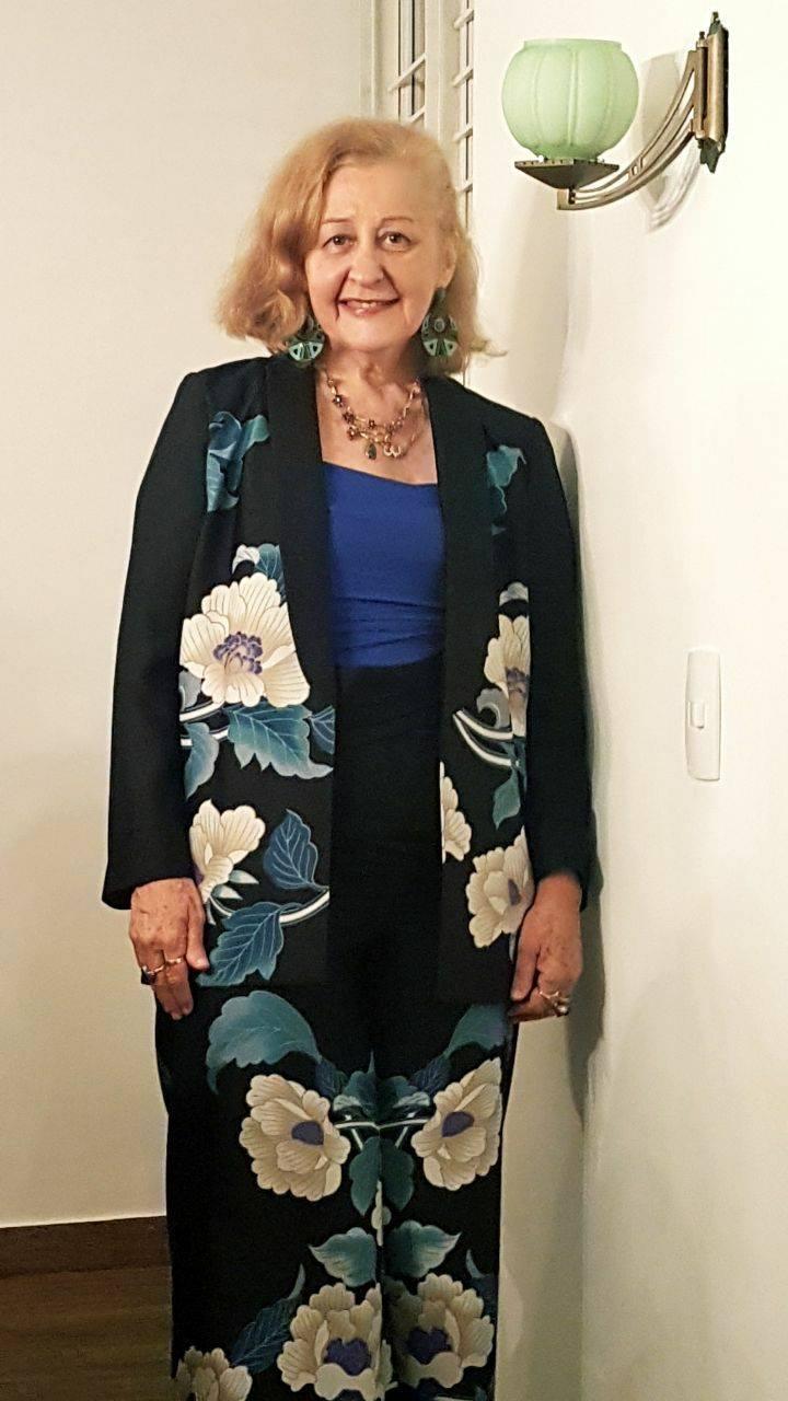 Lilian Carneiro De Mendonça