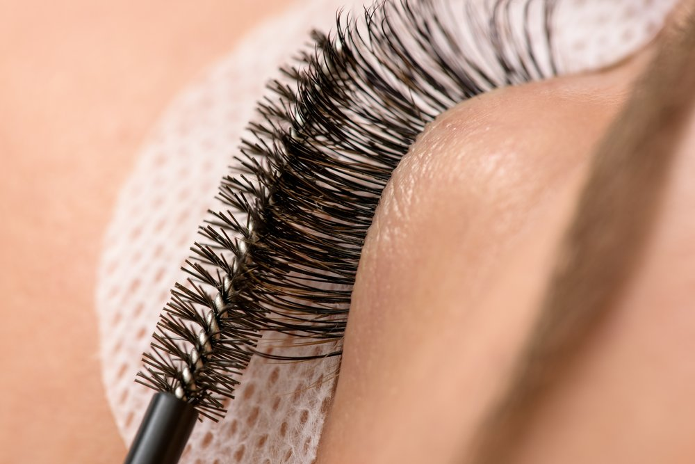 Vegan Eyelash Extensions Waxing Lancer Lace